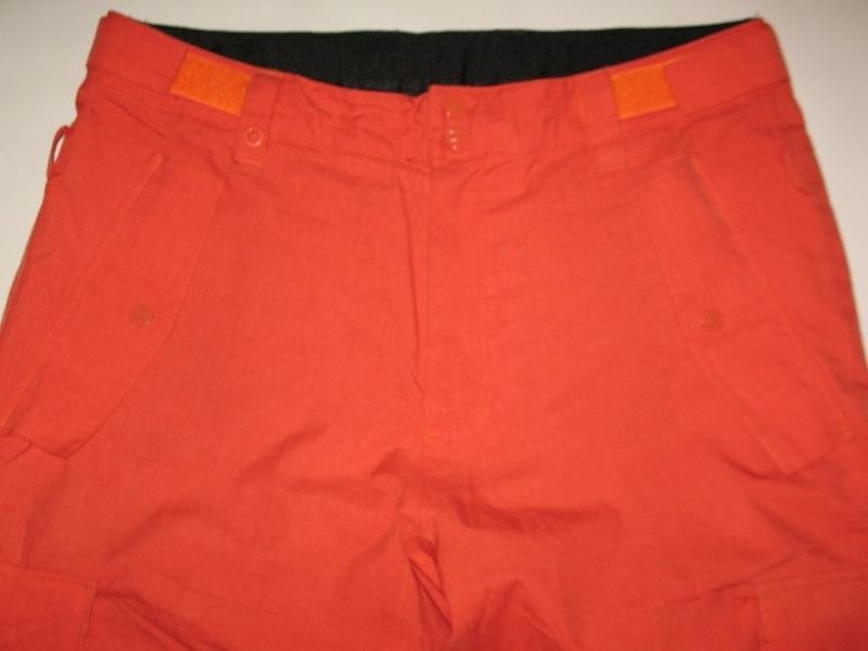Штаны QUICKSILVER porter pants (размер L) - 5