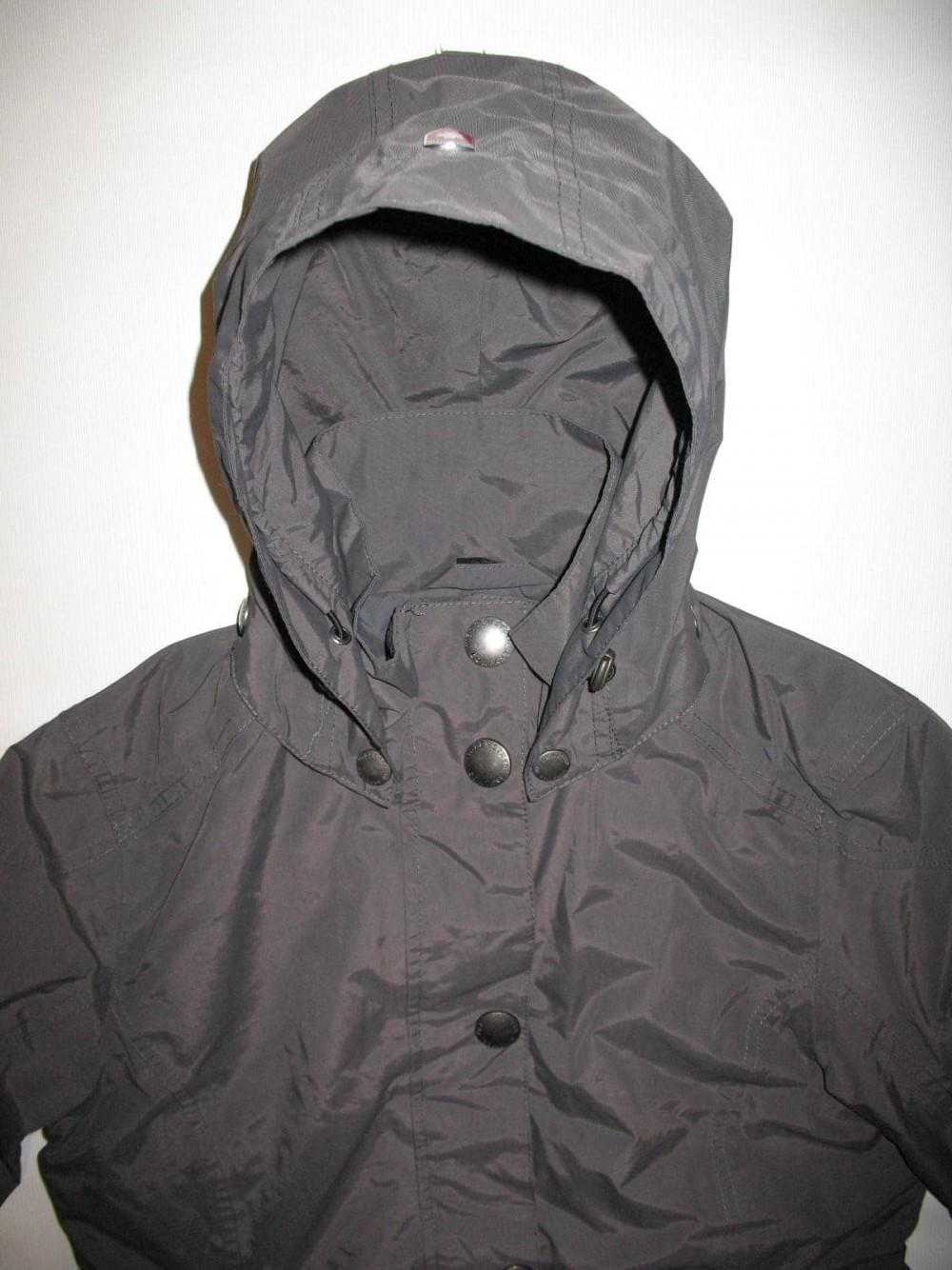 Куртка WELLENSTEYN barbados jacket lady (размер S) - 4