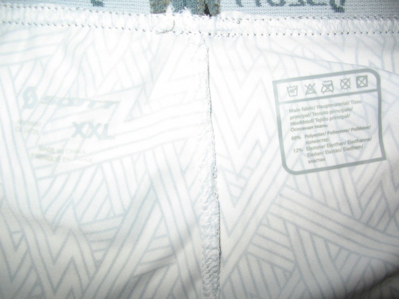 Шорты SCOTT Cycling Underwear Shorts (размер XXL) - 5