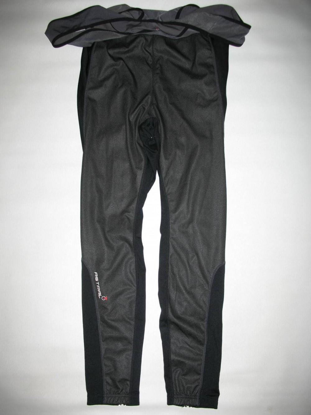 Велобрюки ASTRAL biking bib tight long pants (размер XL/XXL) - 2