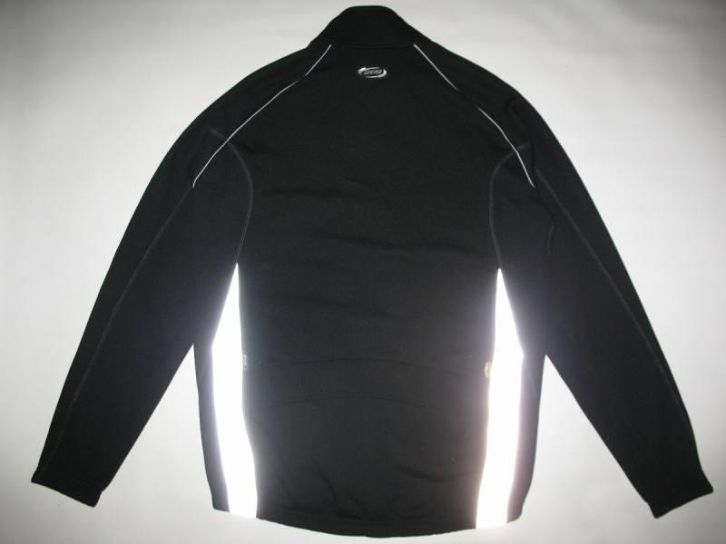 Куртка BBB windtex bike jacket (размер L/M) - 1