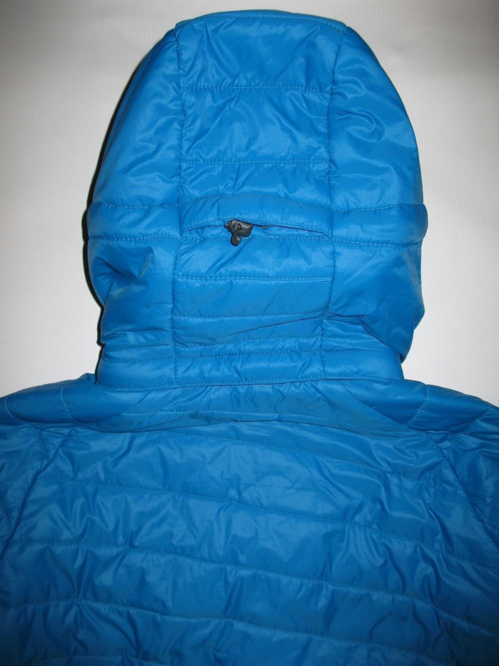 Куртка McKINLEY cando primaloft 100 jacket (размер XL) - 8