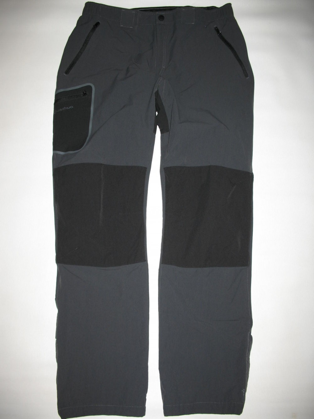 Штаны QUECHUA panther softshell pants (размер 48-M/L) - 1
