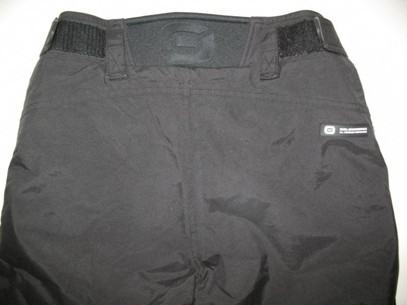 Штаны BELOWZERO   5/5 pants   (размер 164 cm/XS) - 6