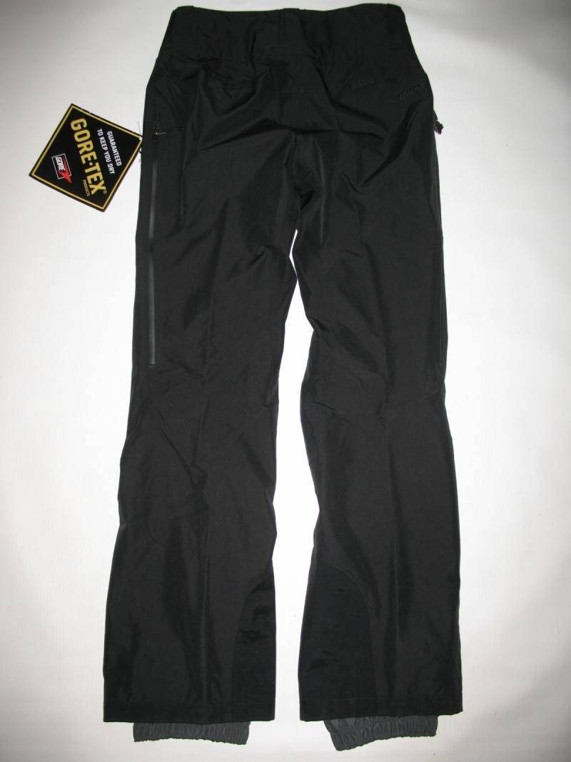 Штаны PATAGONIA Powder Bowl Pants lady (размер XS/S) - 2
