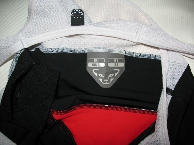 Комбинезон DYNAFIT Traction M BIB Shorts (размер 50-L/US34) - 9