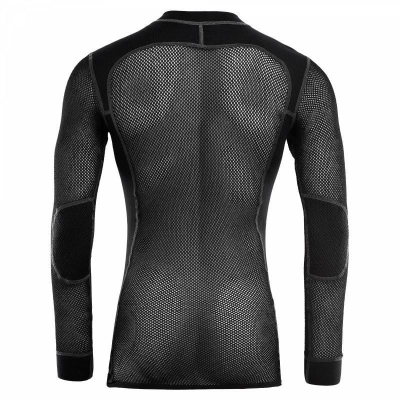 Термобелье ACLIMA 120G soft merino wool jersey (размер XL) - 1