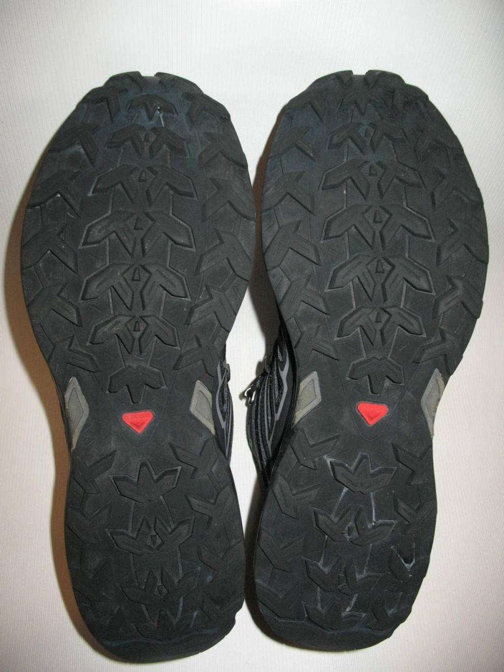 Кроссовки SALOMON  x ultra mid 2  GTX (размер UK9,5;USA10;EU44(на стопу 280mm)) - 11
