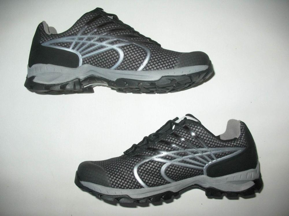 Кроссовки MEINDL gtx shoes lady (размер UK5,5;EU38,5(на стопу 250mm)) - 3