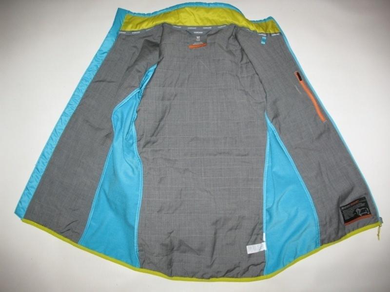 Куртка ICEBREAKER    Helix jacket lady  (размер M) - 8