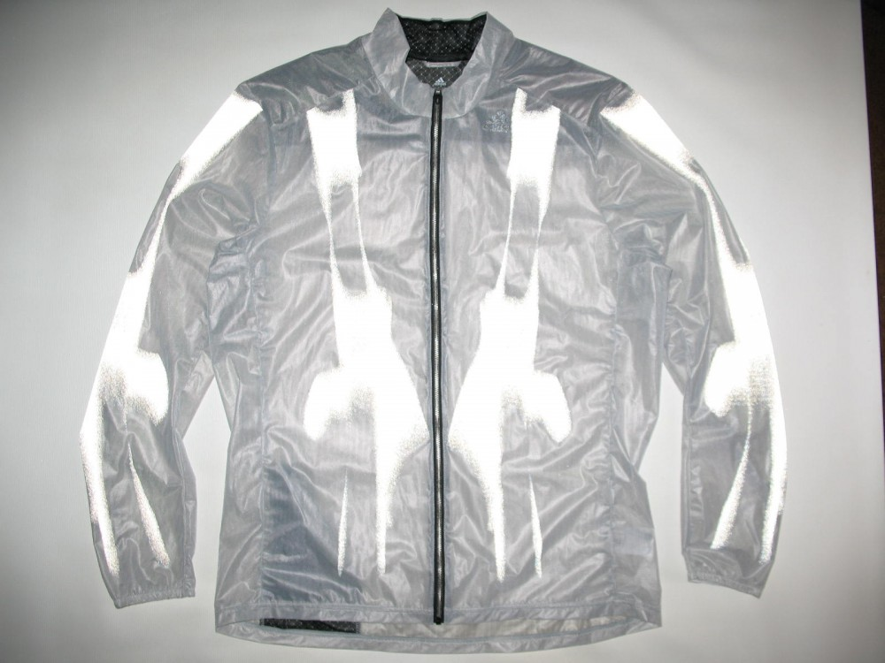 Куртка ADIDAS ghost jacket (размер 54-XL/XXL) - 2