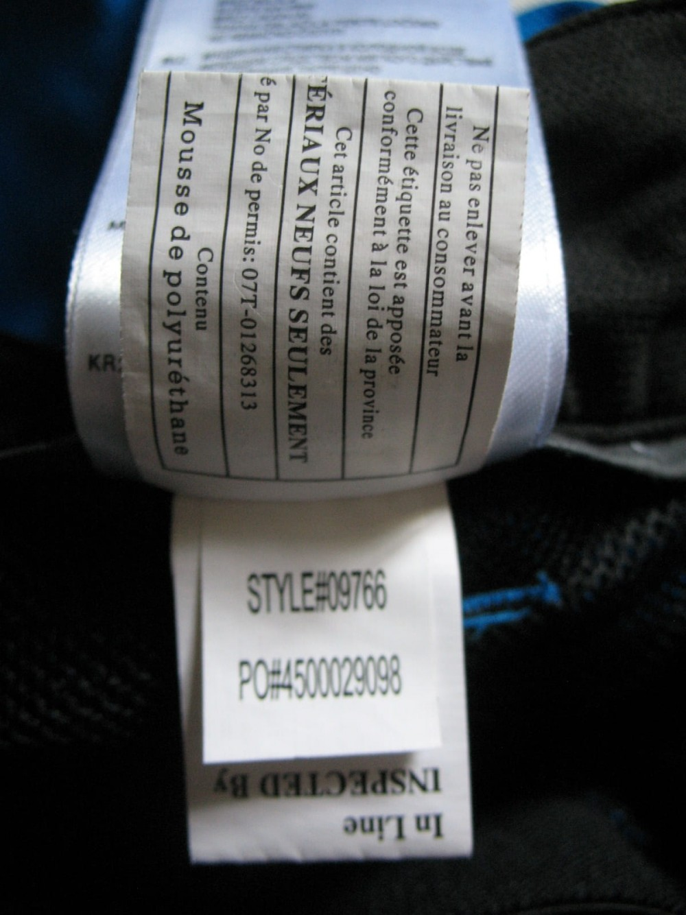 Велошорты FOX giant bike shorts (размер 36-XL) - 13