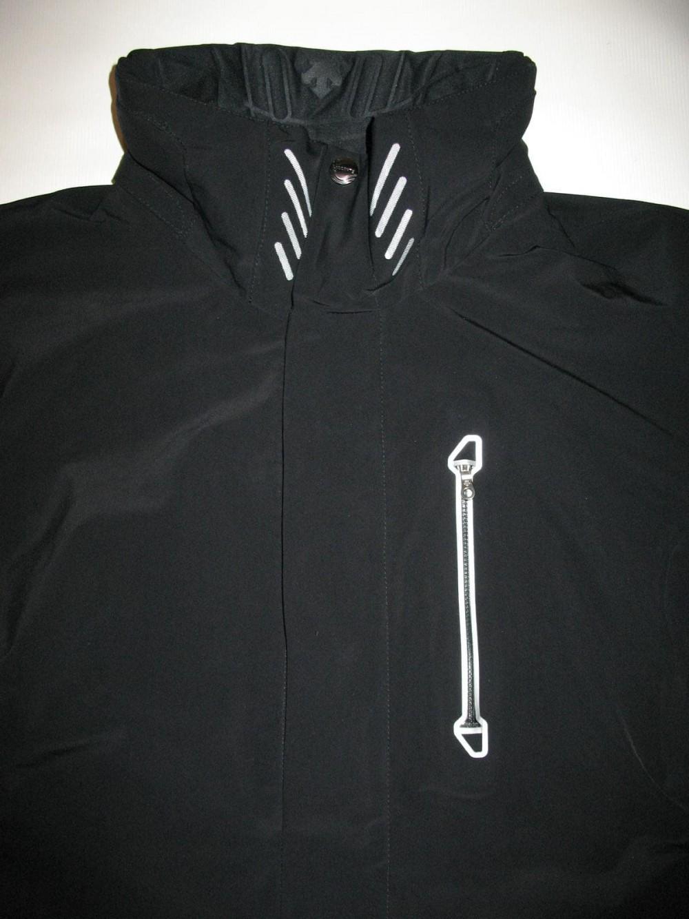 Куртка DESCENTE swiss olympic ski jacket (размер 54/XL) - 4