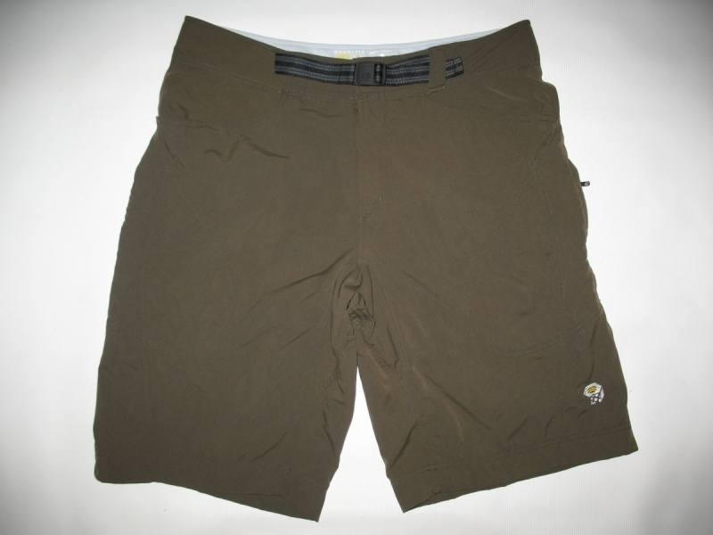 Шорты MOUNTAIN HARDWEAR Matterhorn Shorts  (размер L) - 1