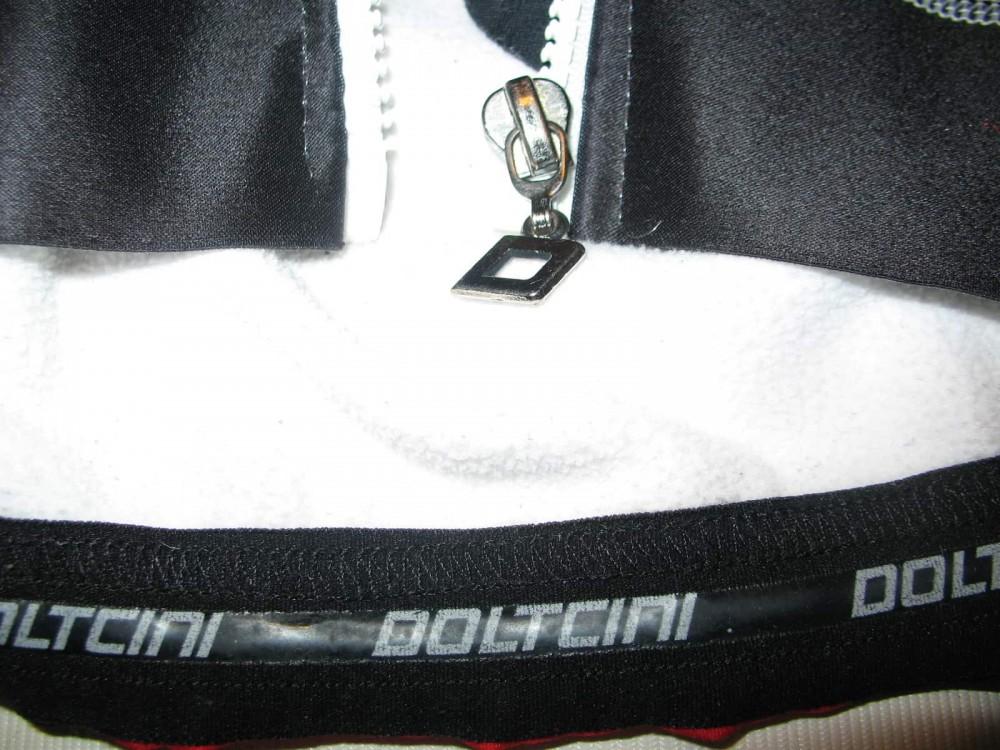 Велокуртка DOLCHINI specialized velzet cycling jacket (размер S) - 3