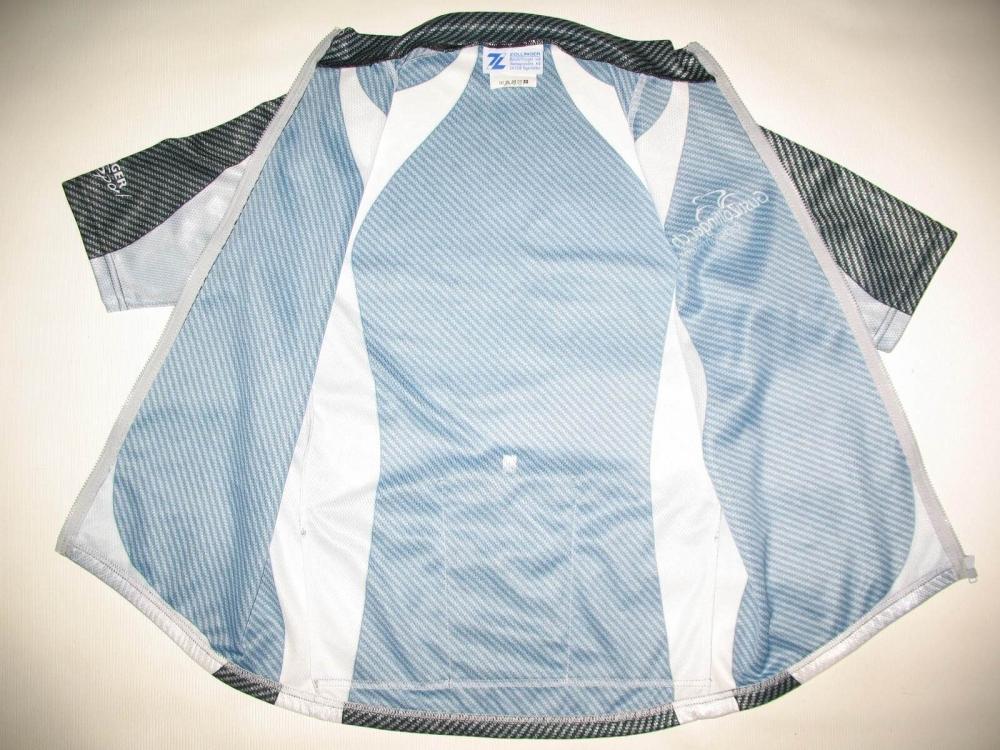 Веломайка ZOLLINGER gusti cycling jersey (размер XS/S) - 3