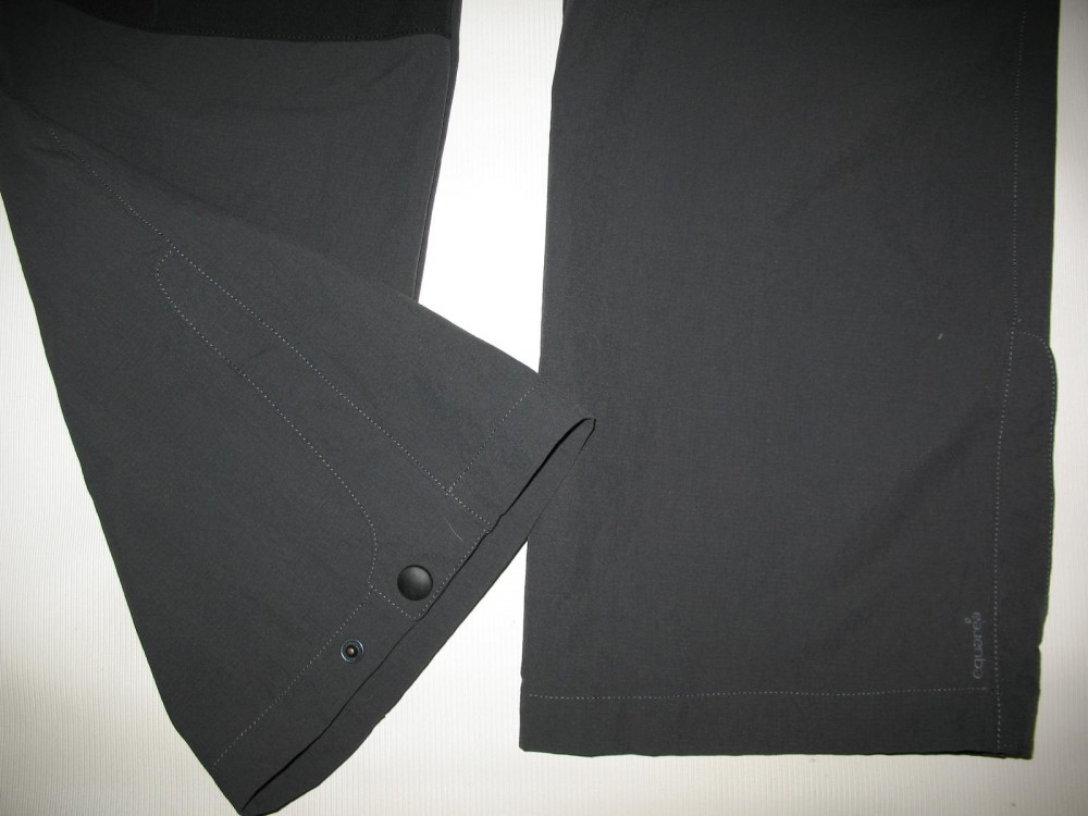 Штаны QUECHUA panther softshell pants (размер 48-M/L) - 7