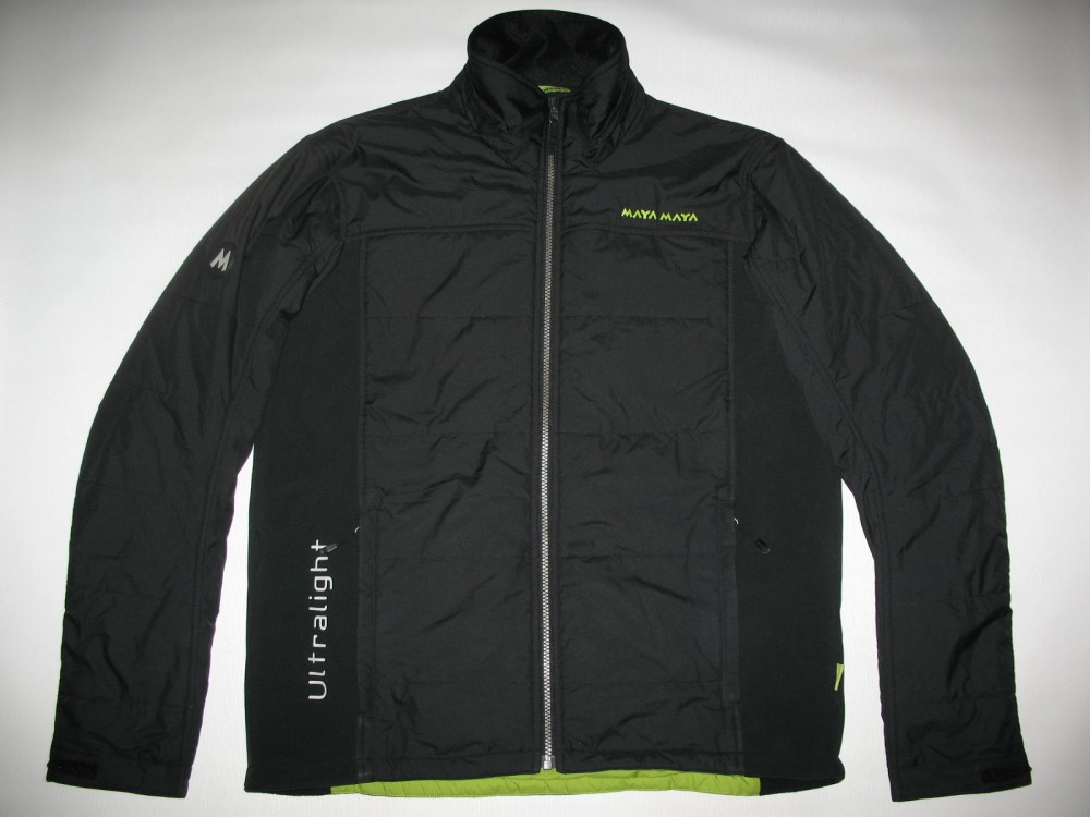Куртка MAYA MAYA ultralight primaloft jacket (размер M) - 1