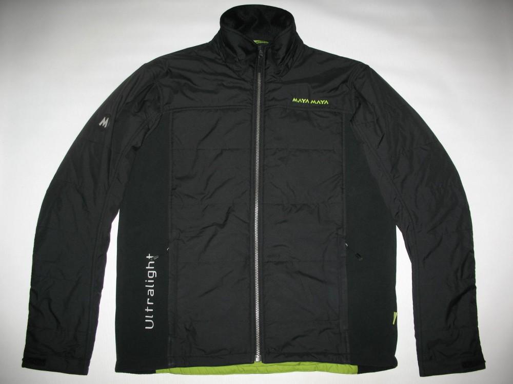 Куртка MAYA MAYA ultralight primaloft jacket (размер M) - 1