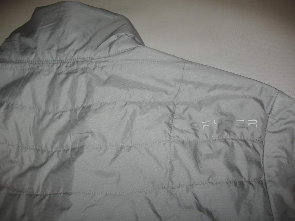 Куртка SPYDER rebel insulator jacket (размер 54/XL) - 6