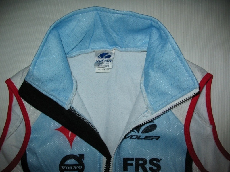 Футболка VOLER tibco bike vest lady (размер S) - 3