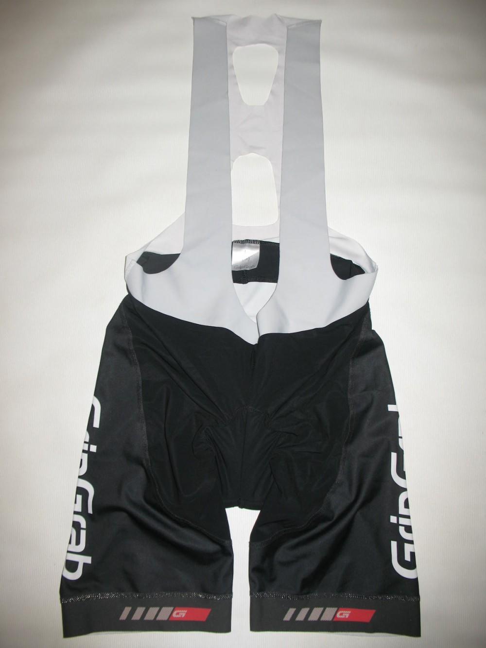 Велошорты GRIPGRAB team cycling bib shorts (размер 5-XL) - 2