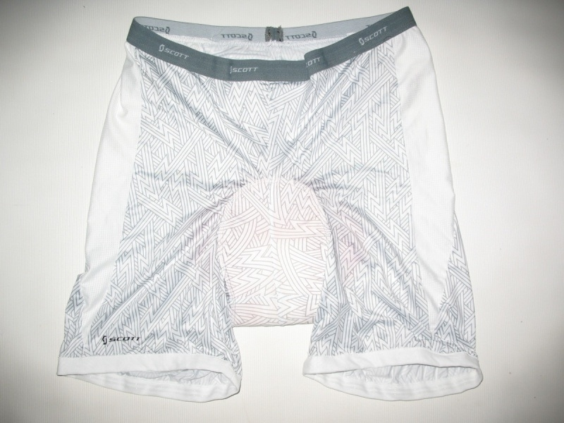 Шорты SCOTT Cycling Shorts (размер XL) - 9