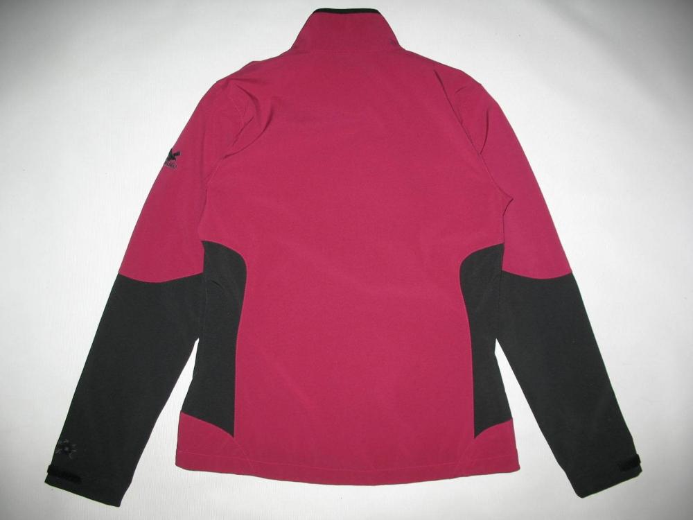 Куртка SALEWA Caia Lite Jacket lady (размер M) - 4