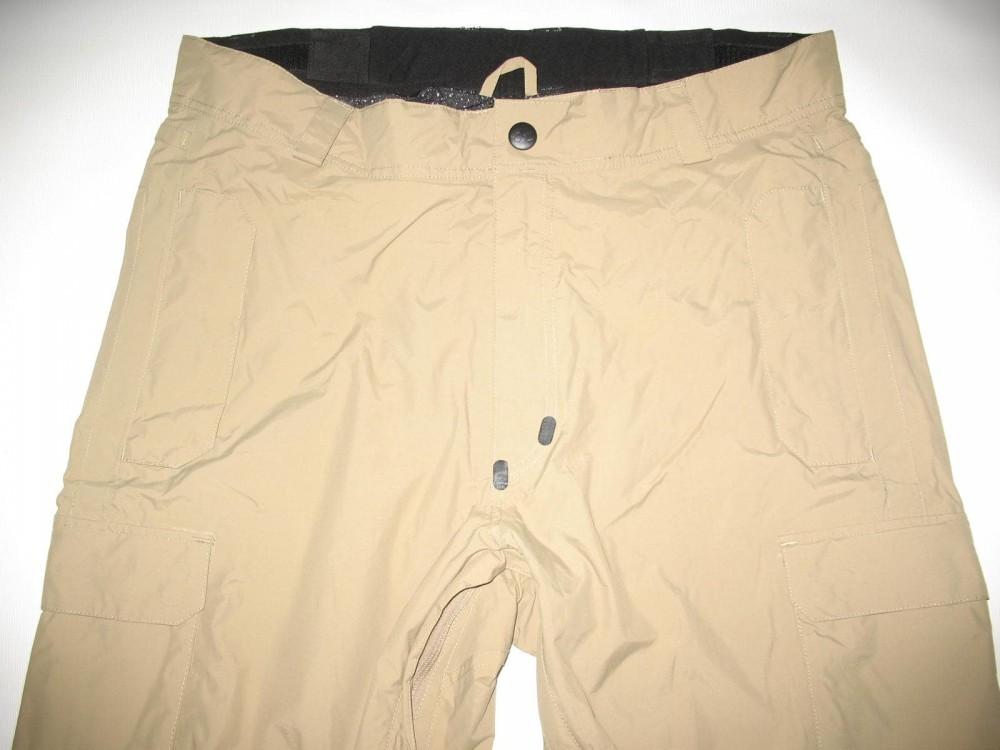 Штаны 32THIRTYTWO shilooh snowboard pants (размер XL) - 8