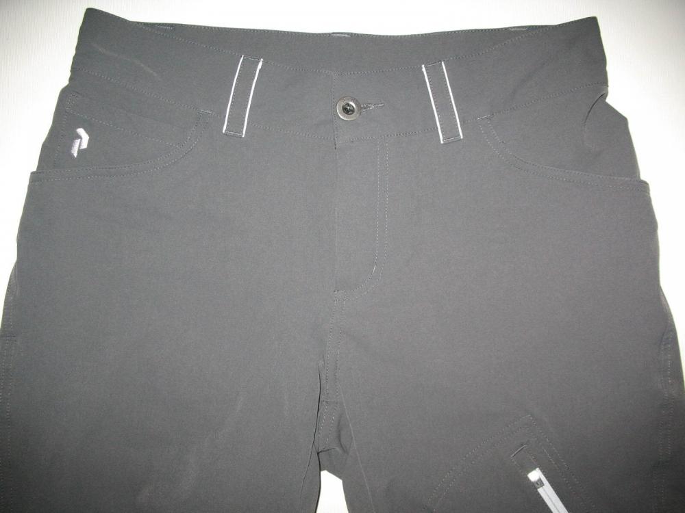 Штаны PEAK PERFOMANCE agile pants lady/unisex (размер S/M) - 3