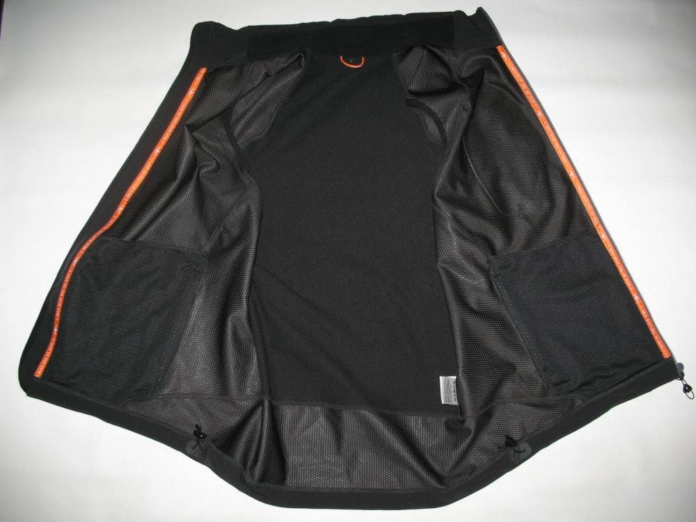 Жилет KAIKKIALLA softshell vest (размер L) - 5