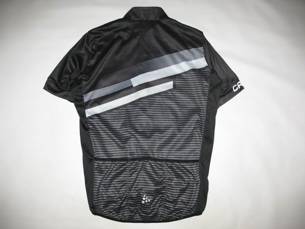 Веломайка CRAFT reel graphic cycling jersey (размер M) - 2