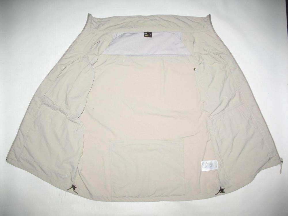 Жилет SALEWA quartz 5c dryton vest (размер 52-XL) - 9
