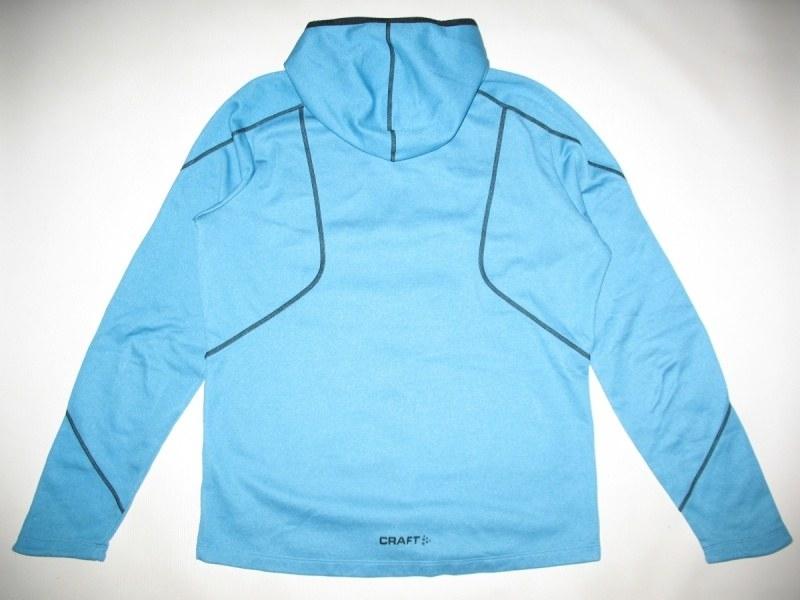 CRAFT Active hoodies (размер L) - 2