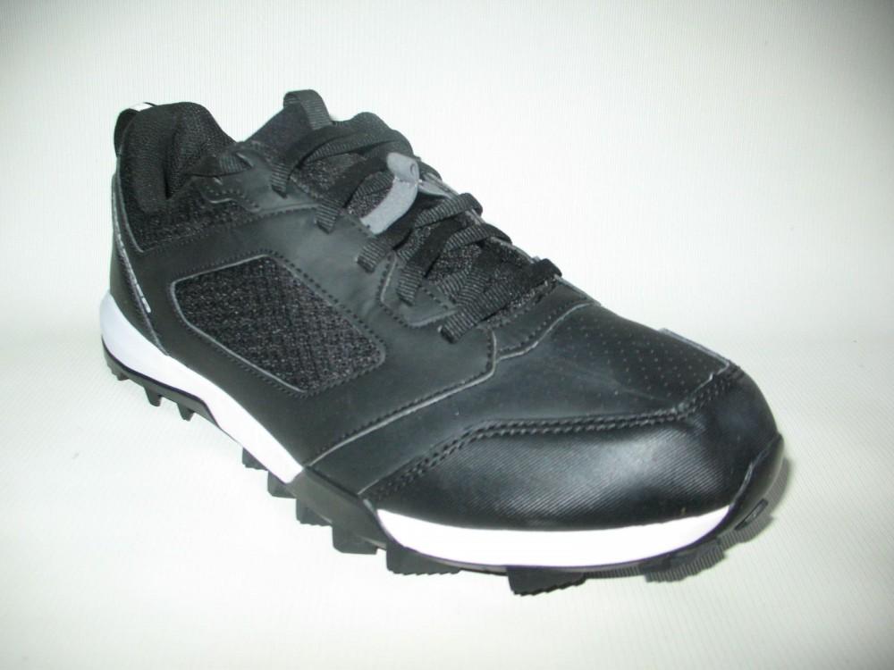 Велотуфли ROCKRAIDER ST 100  mtb shoes (размер EU42(на стопу 265 mm)) - 5