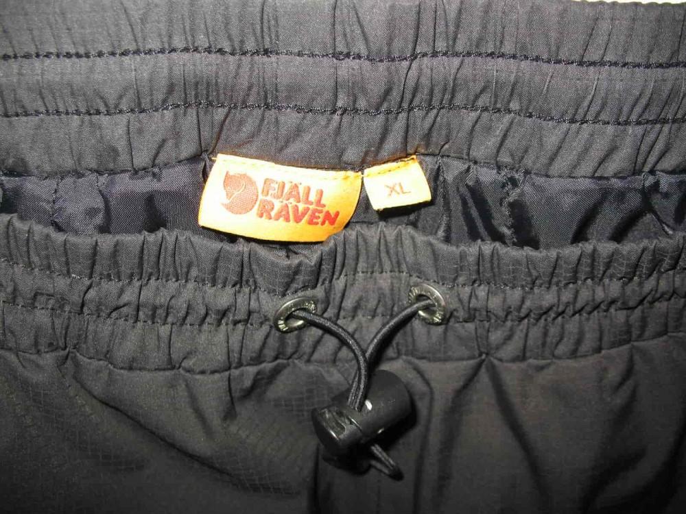 Штаны FJALLRAVEN element pants (размер XL/XXL) - 10