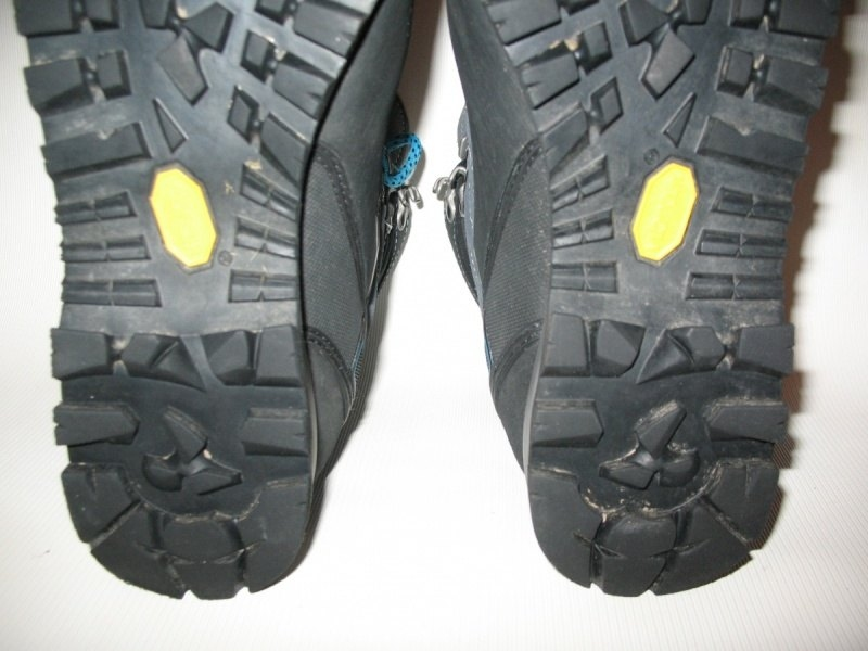Ботинки SCARPA R-Evo Pro GTX lady (размер UK4/US5/EU36, 5(на стопу 230-235mm)) - 8