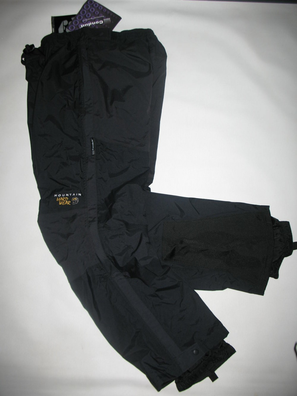 Штаны MOUNTAIN HARDWEAR hiking pants (размер XL) - 1