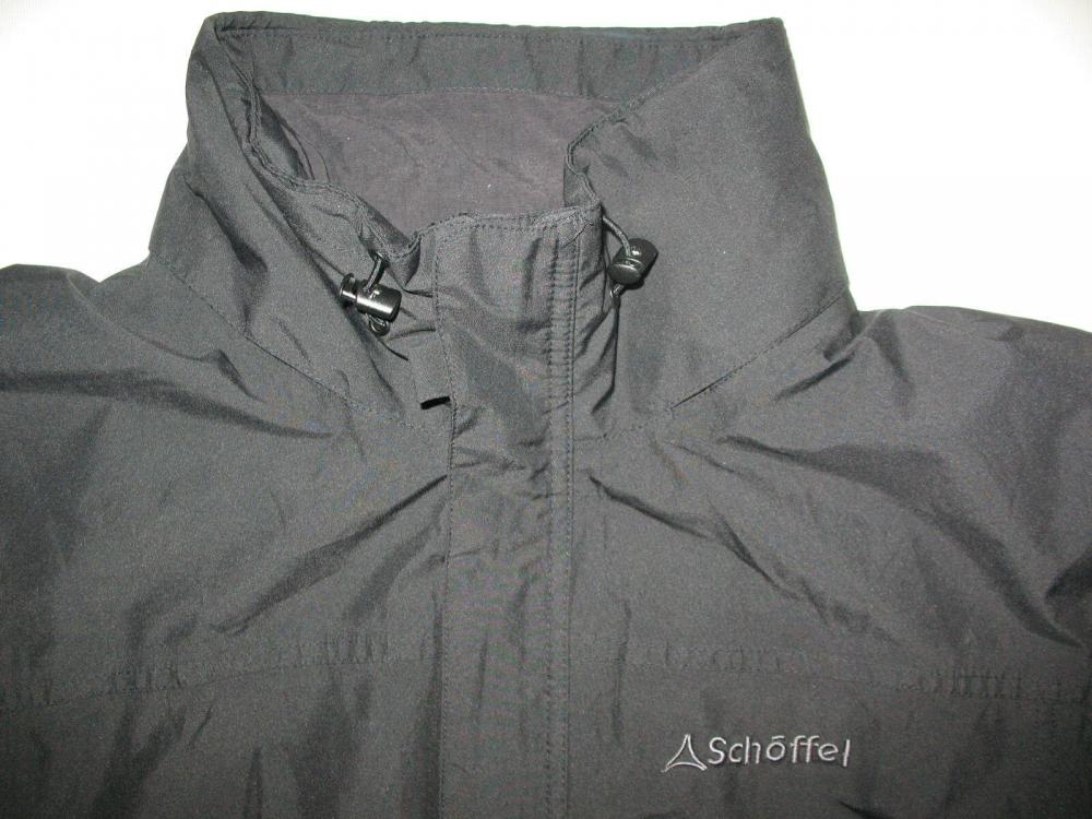 Куртка SCHOFFEL khar jacket (размер 56/XXL) - 3