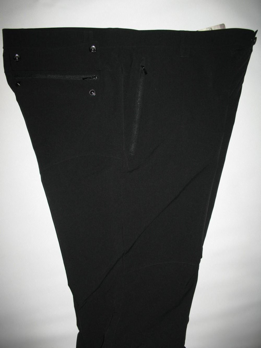 Штаны SALEWA  dst pants (размер 56/XXXL) - 8