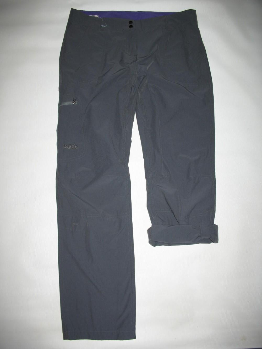 Штаны RAB helix pants lady (размер 12/L-XL) - 10