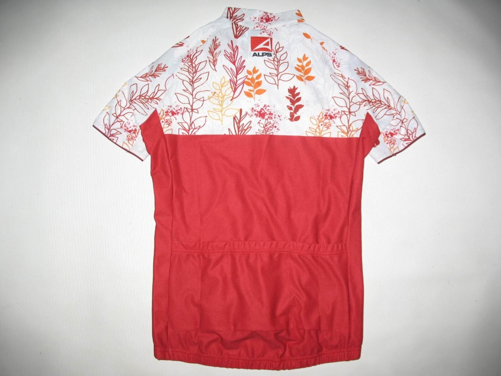BL alps bike jersey lady (размер 36/S) - 1