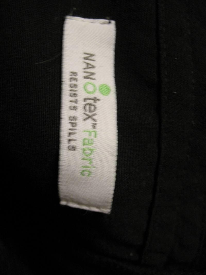 Штаны JACK WOLFSKIN nano-tex pants lady (размер М/S) - 10