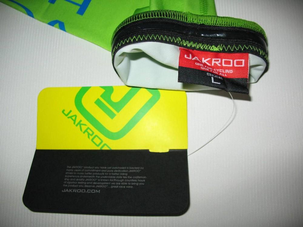 JAKROO cycling sleeves (размеры L и XL) - 1