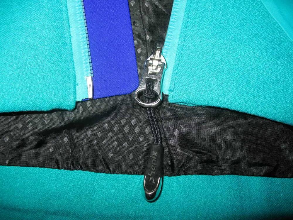 Куртка PHENIX Norway Alpine Team jacket lady (размер 38-S/M) - 15