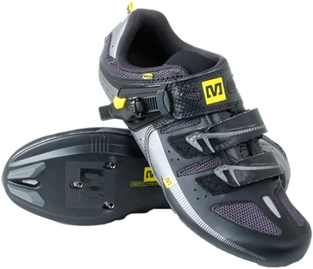 Велотуфли MAVIC avenir road cycling shoes (размер UK11/US11.5/EU46(на стопу до 295 mm)) - 2