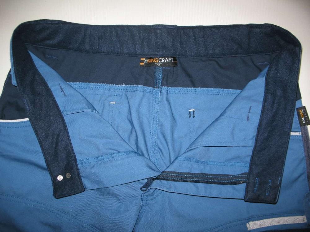 Шорты KINGCRAFT arbeit shorts (размер 50/L) - 4