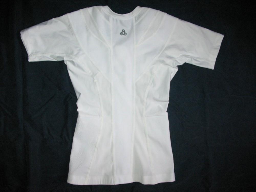Футболка ALIGNMED posture shirt lady (размер XS) - 3