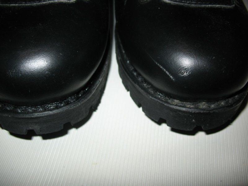 Ботинки NONAME   (размер UK11/EU45  (290-295mm)) - 11