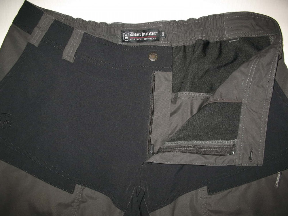 Шорты DEERHUNTER strike shorts (размер 60-XXL/XXXL) - 7